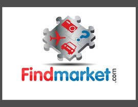 #447 for Logo Design for Findmarket.com by winarto2012
