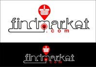 Graphic Design Konkurrenceindlæg #354 for Logo Design for Findmarket.com