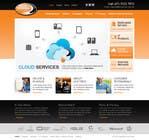 Graphic Design Inscrição do Concurso Nº19 para Website Design for Less Stress Computer Services