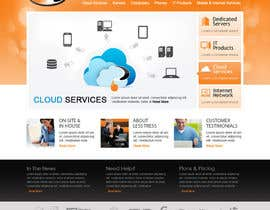#20 untuk Website Design for Less Stress Computer Services oleh brnbhttchry