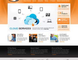 #18 untuk Website Design for Less Stress Computer Services oleh brnbhttchry