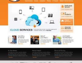#10 untuk Website Design for Less Stress Computer Services oleh brnbhttchry
