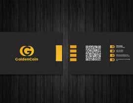 #33 for Develop a Corporate Identity for Digital Gold Currency by Mithuncreation