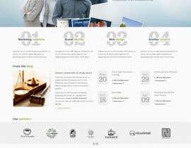 nº 33 pour Design an updated website for a technology company at http://evestigate.com par lassoarts