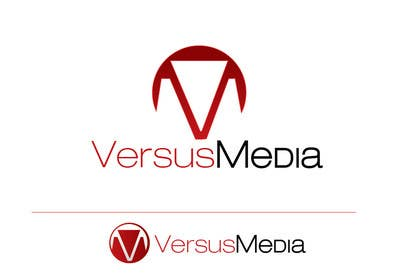 #76 для Logo Design for VersusMedia от paxslg
