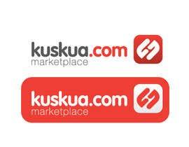 #70 para Diseñar un logo para Kuskua.com de ruizgudiol
