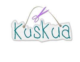 #54 para Diseñar un logo para Kuskua.com de jonathanmaress