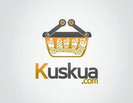 #145 para Diseñar un logo para Kuskua.com de Andrelo80