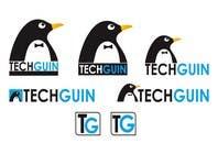 Bài tham dự #82 về Graphic Design cho cuộc thi Graphic Design for techguin