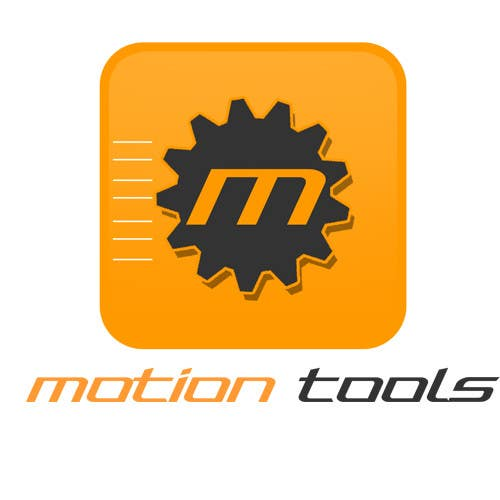 #616 for Logo Design for MotionTools by UnivDesigners