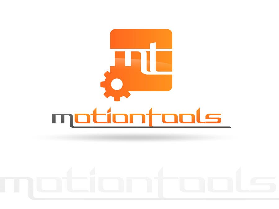 Konkurrenceindlæg #677 for Logo Design for MotionTools