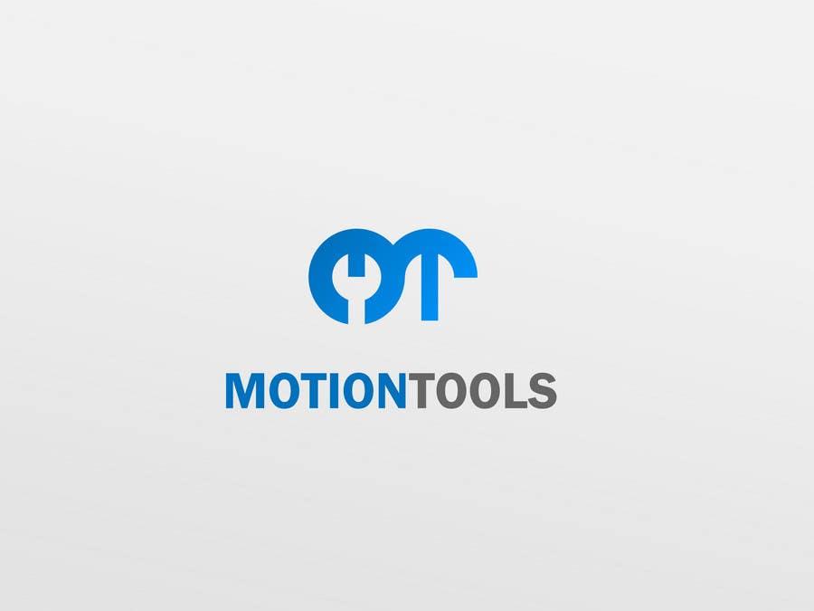 Konkurrenceindlæg #682 for Logo Design for MotionTools