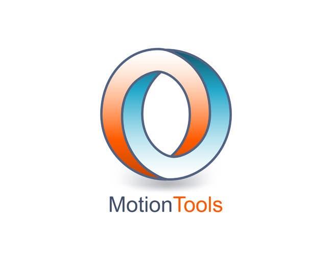 Inscrição nº 676 do Concurso para Logo Design for MotionTools
