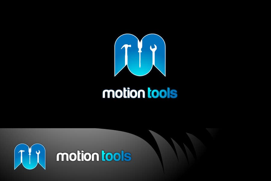 Konkurrenceindlæg #636 for Logo Design for MotionTools