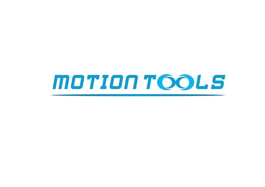 Inscrição nº 497 do Concurso para Logo Design for MotionTools