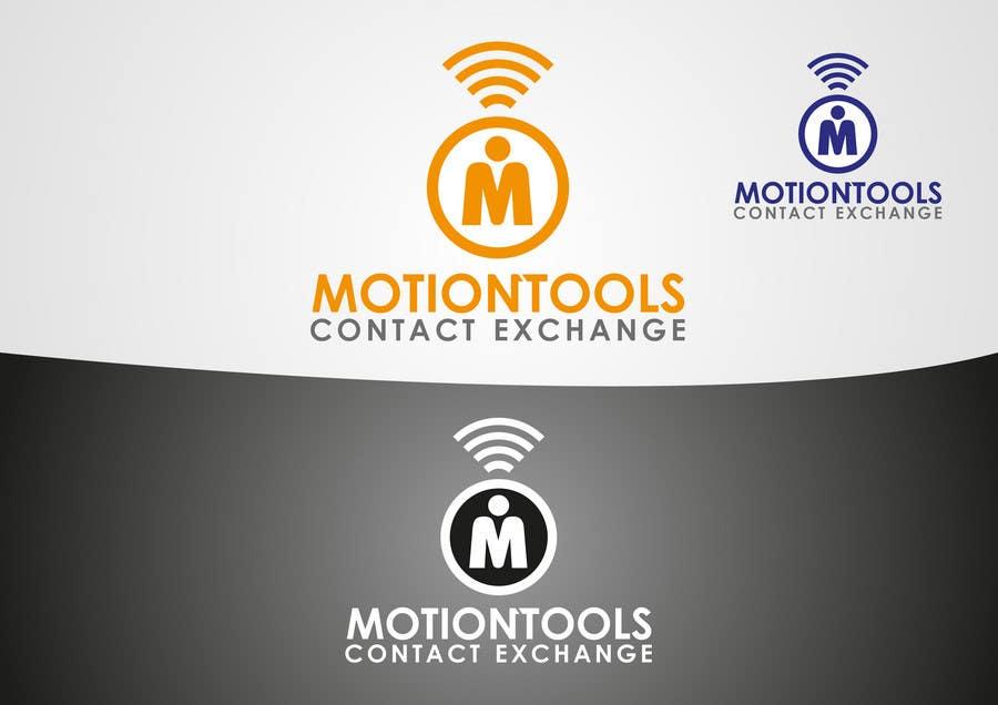 Konkurrenceindlæg #653 for Logo Design for MotionTools