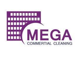 #72 for Design a Logo for a Commercial Cleaning Company by raidipesh40