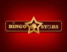 #251 for Logo Design for BingoStars.com af RBM777