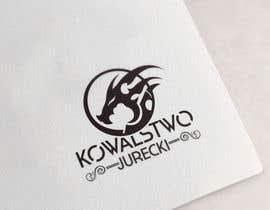 #15 for Zaprojektuj identyfikację JURECKI - KOWALSTWO | LOGO | LOGOTYP by creative2pl