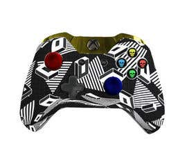 #2 for I need some Graphic Design for an Xbox 1 and PS4 controller af ydarmwal