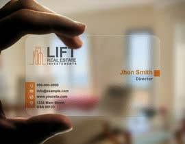 nº 333 pour Design some Business Cards and letterhead for a real estate investment business par imtiazmahmud80