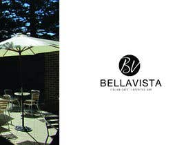 #347 para Logo Design for Bella Vista -- Italian Café por Bkreative