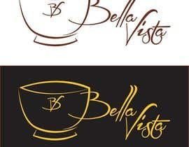 #372 for Logo Design for Bella Vista -- Italian Café af ErwinWu