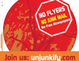 #10 for Graphic Design for unjunkify.com by todeto