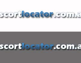 #29 para Graphic Design for escortlocator.com.au por aloknath0808