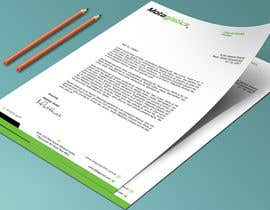 #24 for Design Business Cards and matching letterhead for Motagistics by mehfuz780