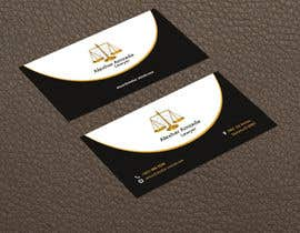 Design a business card for a lawyer freelancer 150 for design a business card for a lawyer by afrozaliva reheart Choice Image