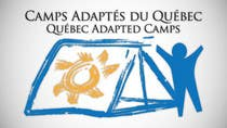 Logo Design for Quebec Adapted Camps / Camps Adaptés Québec için Graphic Design1 No.lu Yarışma Girdisi