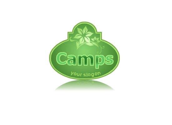 Inscrição nº                                         45                                      do Concurso para                                         Logo Design for Quebec Adapted Camps / Camps Adaptés Québec