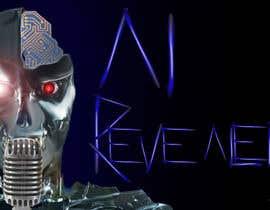#6 untuk Youtube Banner for AI Revealed interview Series oleh sahs9996