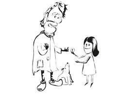 #8 for Nursery rhyme illustration by alekseychentsov