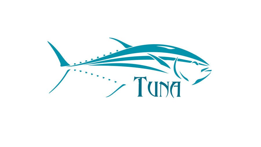 entry 23 by marufxlr for tuna logo design freelancer
