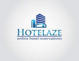#51 for Logo design for HOTELAZE af ivicadonev