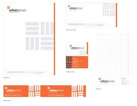 #61 for Develop a Corporate Identity using existing logo and colours by lisaannejones