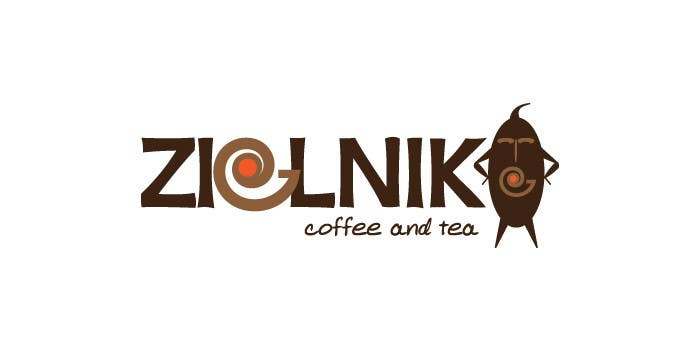 Kilpailutyö #97 kilpailussa We need a name, logo and packaging ideas for a funky coffee/tea wholesaler.