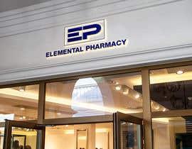 darkoosk tarafından Logo for pharmacist için no 78