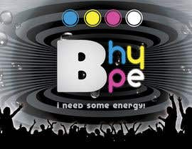 #131 for Photoshop Design for B-Hype Energy Drink by ludwigvanstreber