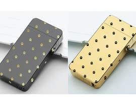 #151 untuk EPIC branded lighter design oleh RasalDesigns
