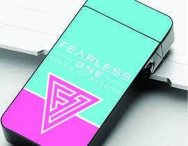 #206 for EPIC branded lighter design by uppercut05