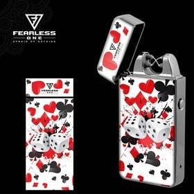 #187 untuk EPIC branded lighter design oleh Designgot