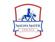 Bài tham dự #23 về Graphic Design cho cuộc thi Disegnare un Logo for MAGNA MATER Italica