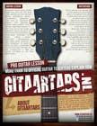 Flyer Design for Gitaartabs.nl an online guitar community with pro vido lesson and songs için Graphic Design17 No.lu Yarışma Girdisi