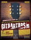 Flyer Design for Gitaartabs.nl an online guitar community with pro vido lesson and songs için Graphic Design15 No.lu Yarışma Girdisi