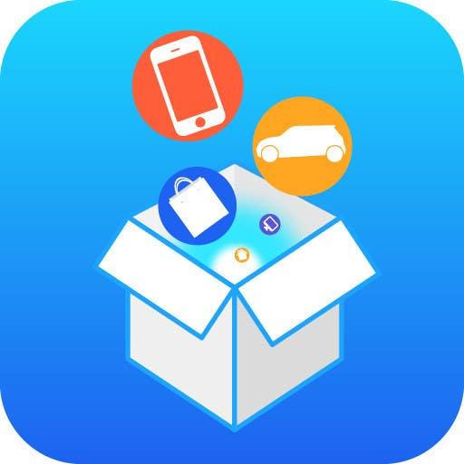 Inscrição nº                                         21                                      do Concurso para                                         Design a Logo and an iPhone app icon