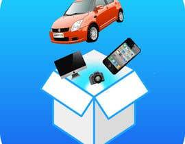 #26 para Design a Logo and an iPhone app icon por uyen3009
