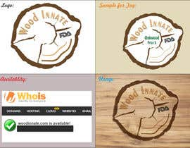 #26 for Design a Logo & Tag Line for a new product label by pelinhamamci